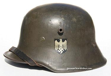 WW2 M18 Army H187