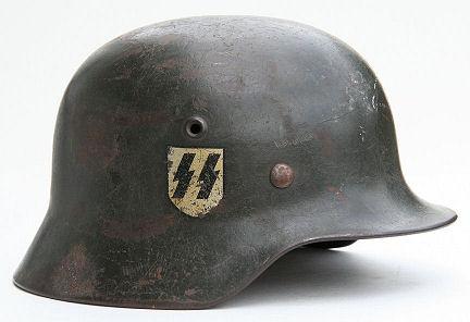 wwii-m40-et62-german-waffen-ss-helmet-h51