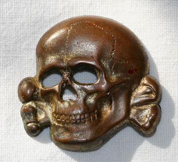Other Items German War Helmet