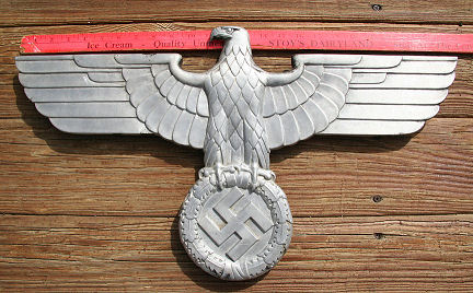 v-german-railroad-eagle
