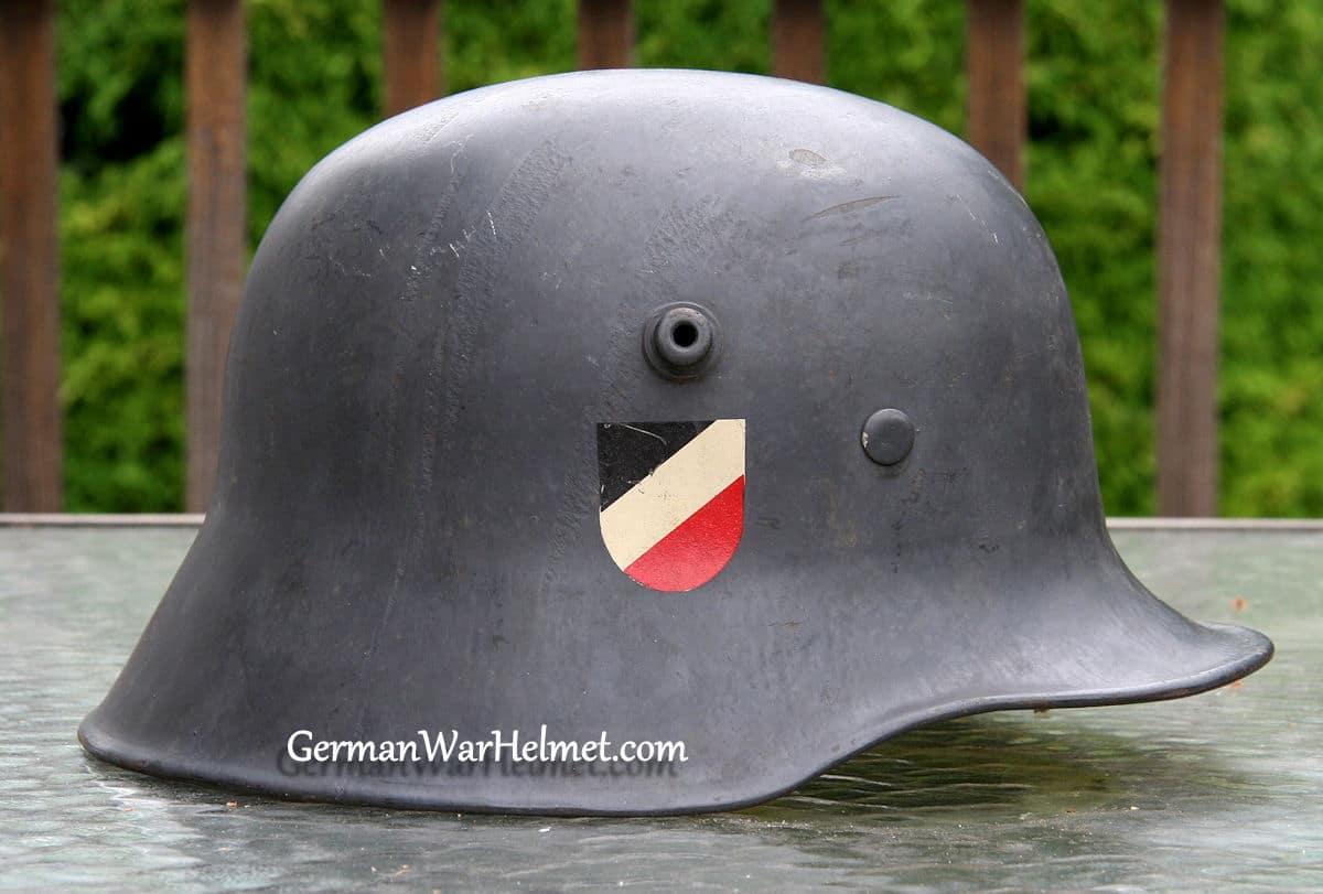 German Helmets for Sale | German War Helmet